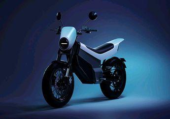 Project One, Konsep Motor Listrik Yatri Motorcycles Bergaya Supermoto