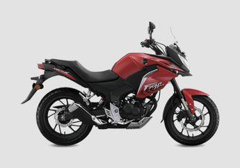 Rumor Motor Adventure Baru 2021 dari Honda, Gendong Mesin 200cc!