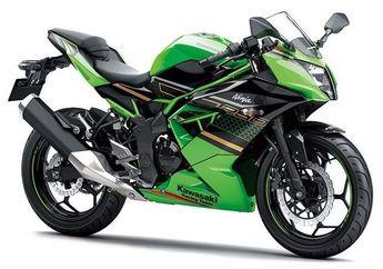 Wow Harga Kawasaki Ninja 250SL Turun Jauh, Buruan Sikat Stok Terbatas