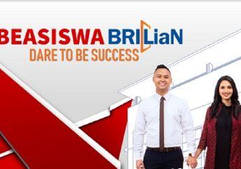 Bank BRI Bagi-bagi Beasiswa Buat Mahasiswa S1, Buruan Daftar Bro Caranya Gampang