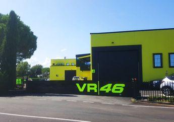 Ducati dan Yamaha Janjikan Motor Spek Pabrikan Demi Gaet Tim VR46 Milik Rossi