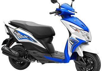 Lebih Murah dari Honda BeAT, Ini Dia Spek Motor Matic Baru Honda