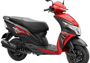 Wuih, Motor Baru Honda Resmi Meluncur, Harga Lebih Murah dari BeAT