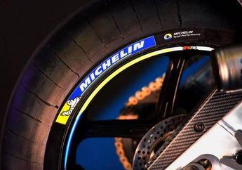Keren, Michelin Akan Mendaur Ulang Botol Plastik Menjadi Ban Motor