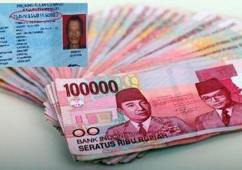 Buruan Ambil Bantuan Pemerintah Rp 3,55 Per Orang  untuk 44 Ribu Warga Syaratnya Punya KTP
