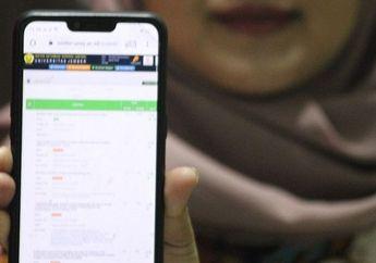 Asyik Bantuan Kuota Internet Gratis Cair Hari Ini, Cara Ceknya Gampang