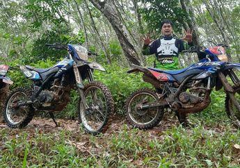 Makin Diminati, Konsumen Pilih WR 155 R Riding ke Lahan Perkebunan