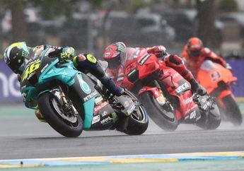 Valentino Rossi Ramal Favorit Juara MotoGP 2021, Kok Malah Puji Ducati
