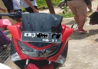 Warga Berhamburan Pengendara Yamaha NMAX Tutup Usia, Berawal dari Rem Mendadak