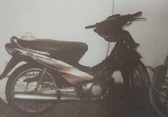 Wuih 2 Honda Supra Dilelang Cuma Ratusan Ribu, STNK dan BPKP Akur