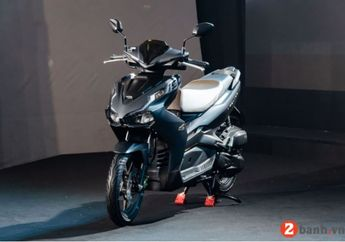 Kepoin Harga Saudara Honda Vario di Vietnam, Cocok Lawan Aerox Nih