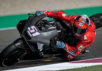 Resmi, Test Rider Ducati Gantikan Jorge Martin di MotoGP Italia 2021