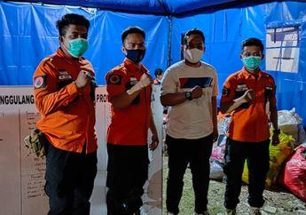 GCI Jakarta Salurkan Bantuan Buat Korban Kebakaran Penjaringan, Salut