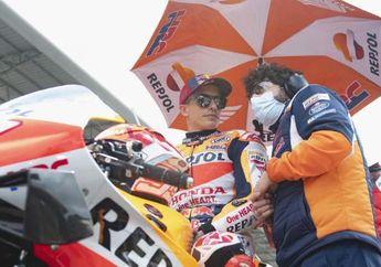 Wuih, Ditantang Oleh Bos Ducati, Marc Marquez Langsung Menantang Balik