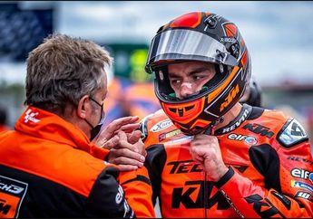 Bos Tim MotoGP Peringatkan Pembalap KTM Tech3, Hal Ini Bukan Alasan