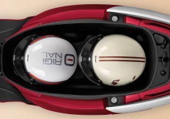 Atasi Kekurangan BeAT Honda Luncurkan Motor Matic Baru 125 cc Bagasi Lebih Lega dibanding NMAX dan PCX