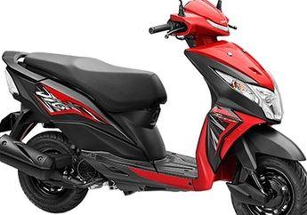 Harga di Bawah Honda BeAT, Konsumsi Bensin Motor Baru Ini Bikin Kaget
