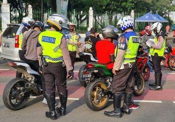Saat Razia Knalpot Bising Polisi Wajib Bawa Alat Ukur, Simak Aturannya