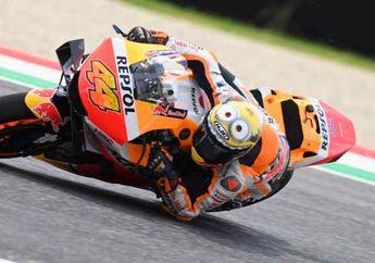 Blak-blakan, Pol Espargaro Bocorin Masalah Honda di MotoGP Italia 2021