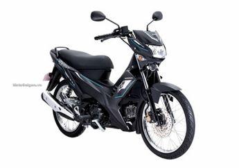 Meluncur Motor Baru Honda Paling Anti ke Pom Bensin, Harga Cuma Segini