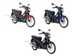 Anti Pom Bensin, Konsumsi BBM Motor Baru Honda Tembus 67,5 Km/liter