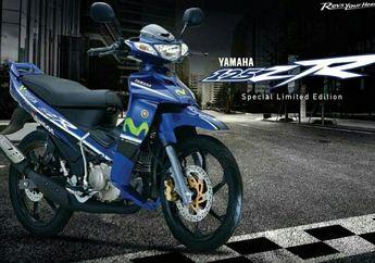 Langka Yamaha 125ZR Diproduksi Terbatas Hanya 5000 Unit Dijual Rp 29 Jutaan Nostalgia Motor 2-Tak Legendaris