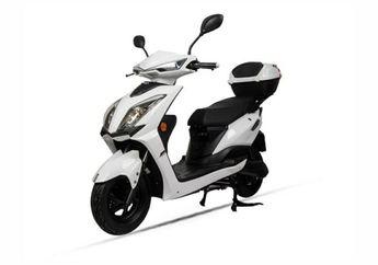 Harga Motor Listrik Rakata X5 Segini, Intip Spesifikasinya Bro