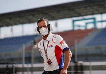 Blak-blakan Bos Honda Curhat Kegagalan di MotoGP Italia 2021