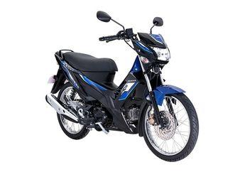 Kenalan Sama Motor Bebek Baru Honda, Mesin Irit plus Gaya Unik
