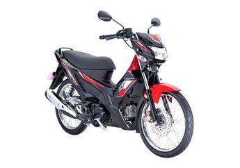 Honda Rilis Motor Bebek Sport Bergaya 'Ayago' Baru, Motor Apa Tuh?