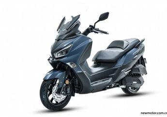 Yamaha XMAX Punya Lawan, Skutik Gambot Thailand Ini Akan Lebih Murah