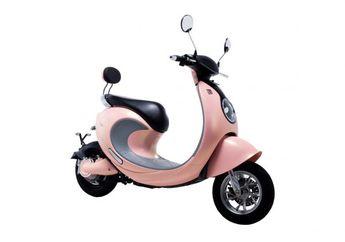 Cocok Untuk Wanita, Simak Harga Motor Listrik BF Goodrich BF-Angela