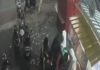 Bali Geger, Driver Ojol Lagi Order Makanan Dikeroyok 3 Ramaja Cowok