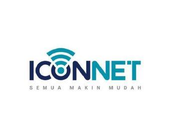 Iconnet Internet Baru PLN, Paket Bulanan 100 Mbps Mulai Harga Rp 185 Ribuan
