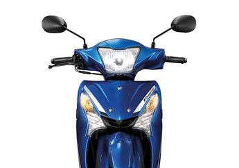 Motor Thailand Paling Ogah ke Pom Bensin, Harganya Setara Honda BeAT