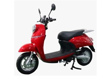 Murah Meriah, Harga Motor Listrik U-Winfly Ini Cuma Rp 9 Jutaan