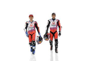 Jelang MotoGP Catalunya 2021, Johann Zarco dan Jorge Martin Dapat Kejutan