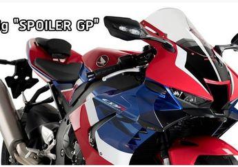 Jelang MotoGP Catalunya 2021, Puig Rilis Spoiler Custom untuk Motor Sport