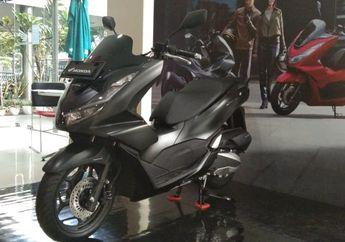 Motor Baru Honda Dijual Murah, Diskon Hingga Belasan Juta Rupiah Cuy!