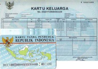 Asyik Bantuan Pemerintah Rp 3,55 Juta Dibuka, Daftar Pakai KTP dan KK