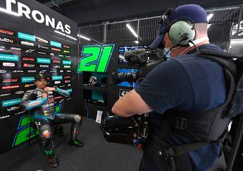 MotoGP Catalunya 2021 Waspada Murid Valentino Rossi, Modal Acak-acak