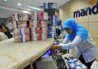 Sehari Cair Pinjaman dari Bank Mandiri Hanya Siapkan KTP dan Isi Aplikasi
