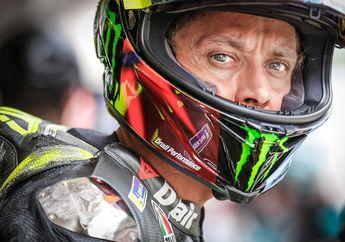 MotoGP Geger, Valentino Rossi Gak Akan Selesaikan MotoGP 2021?