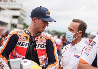 MotoGP 2021, Bos Repsol Honda Beberkan  Kondisi Pasukannya, Sudah Normal Kalau...