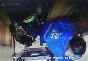 Pintar Manfaatkan Obeng dan Motor untuk Bobol ATM Bertahan Setahun Akhirnya Tertangkap
