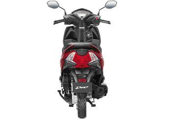 Honda Luncurkan Motor Matic Baru 110 cc Lebih Murah dari BeAT Bagasi Luas dan Irit Bensin