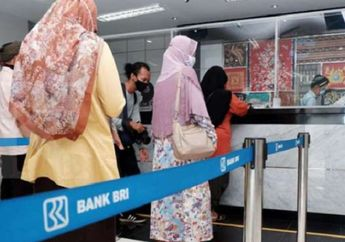Pinjaman Uang Sampai Rp 100 Juta Tanpa Jaminan dari BRI, Ini Dia Syarat Mengajukannya