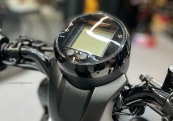 Yamaha Luncurkan Motor Matic Baru 125 cc Adik NMAX Lawan Honda Scoopy