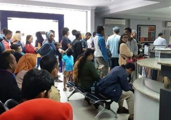Siapa Mau Pinjaman Rp 10 Juta untuk 57 Juta Orang dari Pemerintah Lekas Ambil di Bank BRI