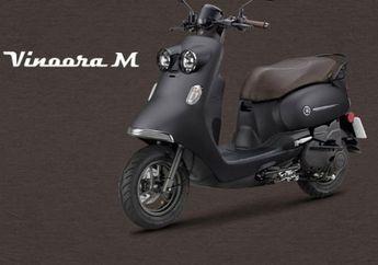 Imut, Motor Baru Yamaha Modelnya Mirip Minions, Harga di Bawah NMAX?